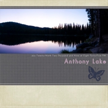 Anthony Lakes 2