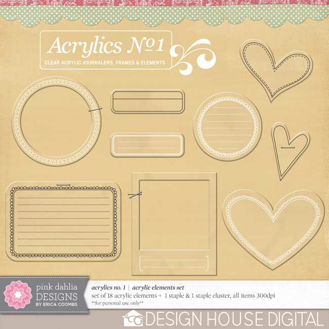 Click here to download digital freebie!