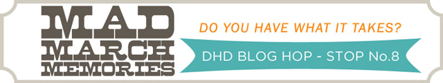 DHD BlogHop